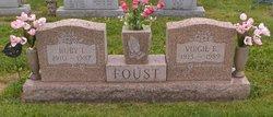 Virgil Edward Foust