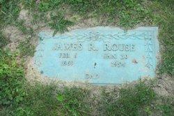 James Robert Rouse