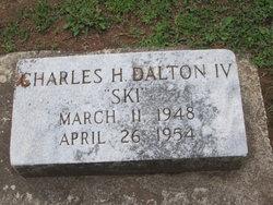 """Charles Henry """"Ski"""" Dalton, IV"""