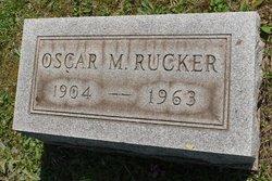 Oscar Rucker