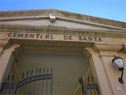 Cementiri de Sants (Hospitalet de Llobregat)