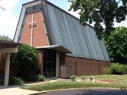 Asbury United Methodist Church Columbarium