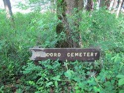 Peddicord Cemetery