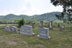 James Hall Family Cemetery
