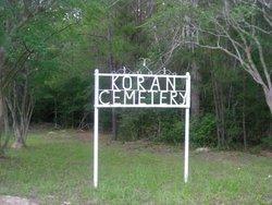 Koran Cemetery