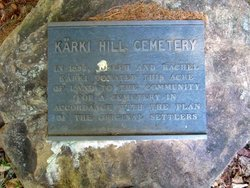 Kargi Cemetery
