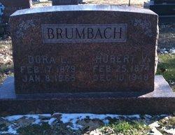Dora Lee <I>Harman</I> Brumbach