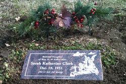 Sarah Katherine Clark