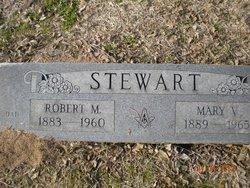 Robert Maston Stewart