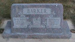 Joseph Hyrum Barker