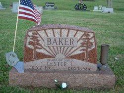 Lester L Baker