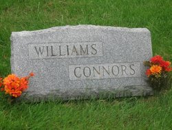 Martha <I>Williams</I> Connors