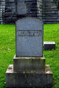 Mary A. <I>Meredith</I> Brownell