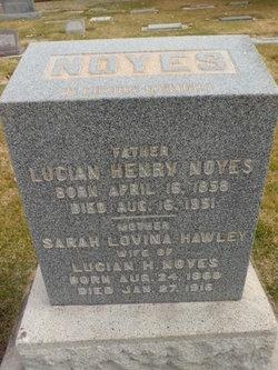 Lucian Henry Noyes