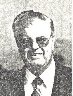 Harlan Eugene Bentz