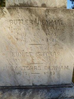 Butler Denham