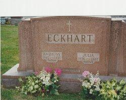 Anthony Eckhart