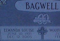 Elwanda Louise <I>Teague</I> Bagwell