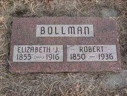 Elizabeth J. Bollman