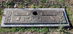 Harold Everett Rogers
