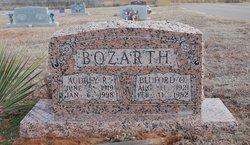 Audrey R. Bozarth