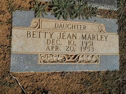 Betty Jean Marley