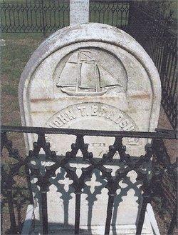 Capt John T Bradshaw