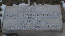 Floyd Henry Caldwell