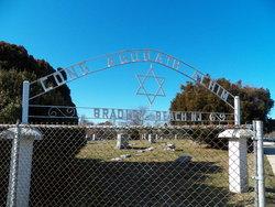 Congregation  Agudath Achim Cemetery