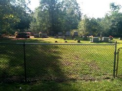 New Bankston Cemetery