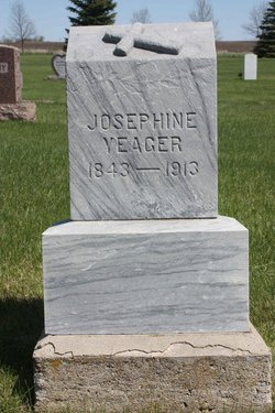 Josephine Yeager