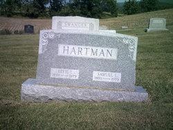 Samuel Luther Hartman
