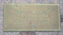 Edgar J. Conn