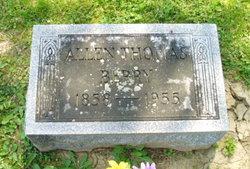 Allen Thomas Berry