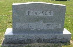 Edna Louise <I>Elward</I> Pearson