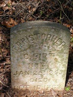 Christopher C. Birt