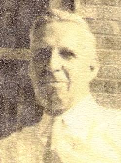 Dr Thomas Jefferson Berryman
