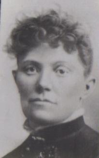 Hannah Pauline <I>Brown</I> Atkinson
