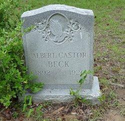 Albert Castor Beck