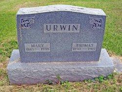Thomas W Urwin