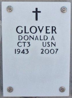 Donald Andrew Glover