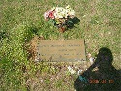 David Monroe Campbell