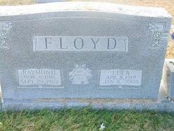 Eula <I>Bunch</I> Floyd
