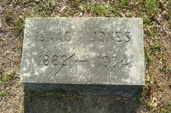 Isac Jones