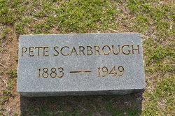 Pete Scarbrough