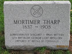Mortimer Tharp
