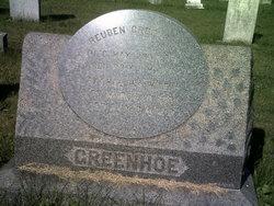 Reuben Greenhoe