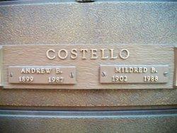 Andrew Bernard Costello