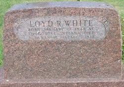 Loyd R. White
