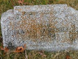Howard Vanbebber